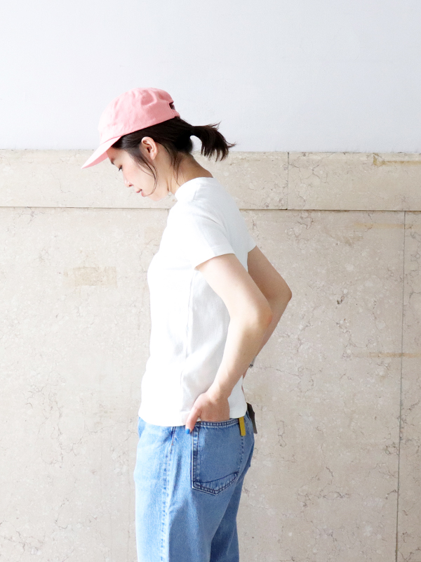 Ohh! Thermal S/S Rib Crew
