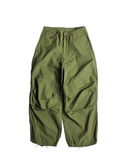Kaptain Sunshine Wide Over Trousers