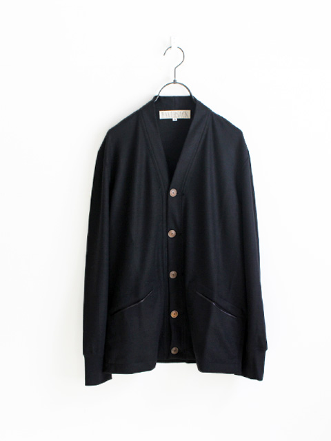 HAVERSACK Wool Smooth Cardigan