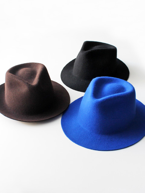 SANFRANCISCOHAT TEARDROP HAT