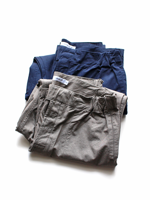 Ordinary fits オーディナリーフィッツ Rugby Pants ラグビーパンツ