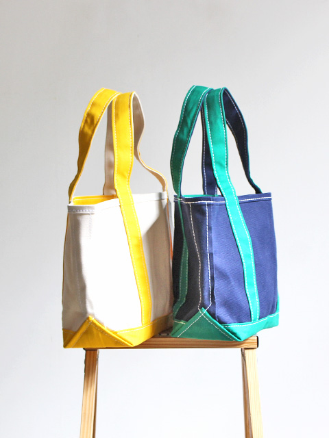 TEMBEA OPEN TOTE SMALL POCKT (オープントートポケット・スモール)