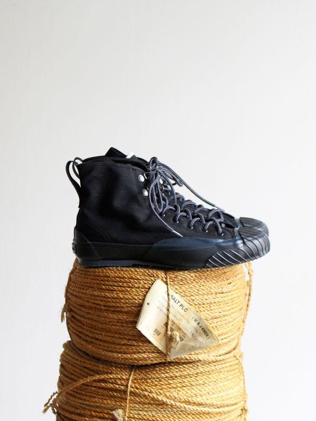 THE HILL-SIDE ALL-WEATHER HIGH TOP -DEEP SPACE