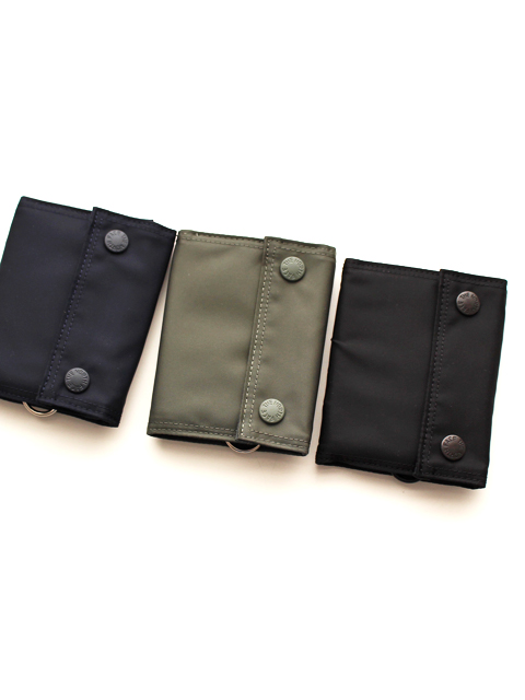 THE NORTH FACE PURPLE LABEL LIMONTA Nylon Wallet