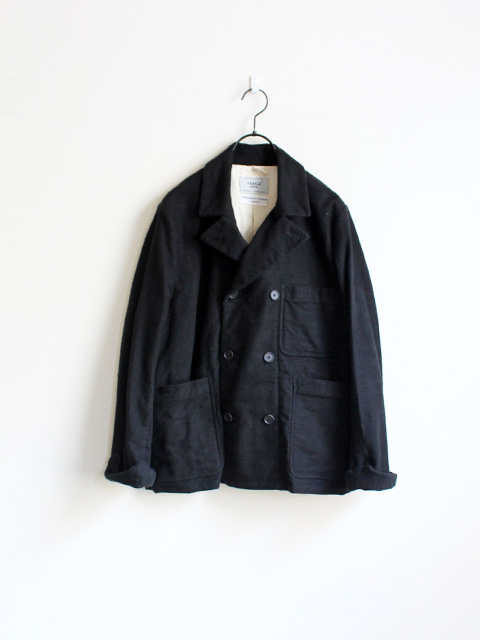 YAECA WRITE Work Double Jacket