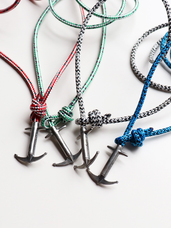 ANCHOR&CREW Rope Bracelets -ADMIRAL