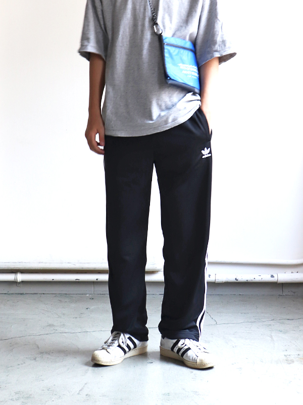 adidas originals RELAXED TRACK PANTS
