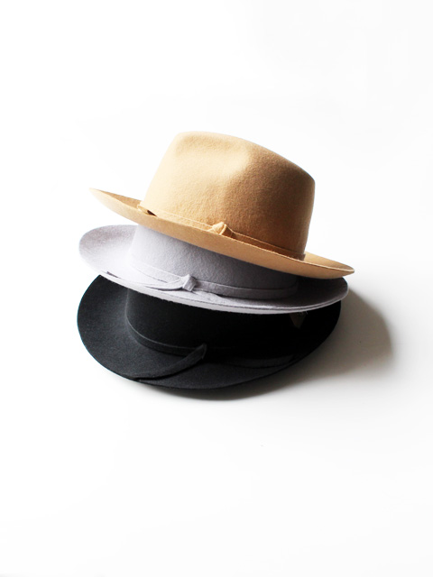 hobo Wool Light Felt Hat