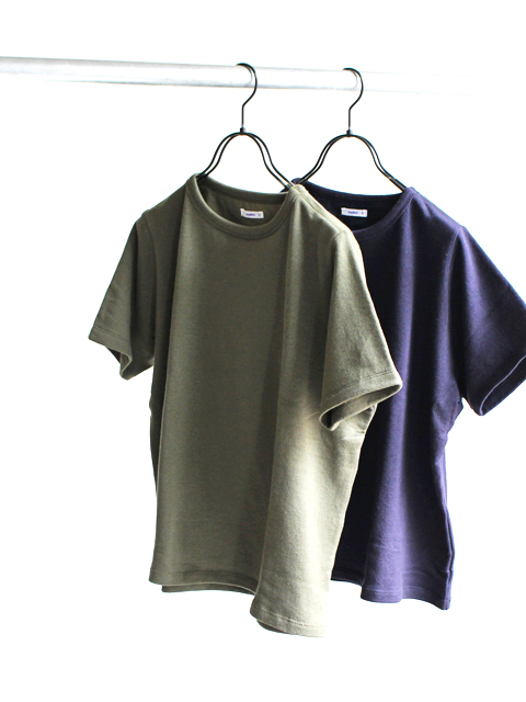 maillot Super Soft Cotton Big Tee (スーパーソフトコットンビックTee) MAC-16243