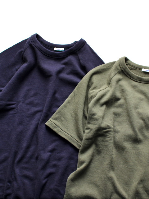 maillot Super Soft Cotton Raglan Tee (スーパーソフトコットンラグランTee) MAC-16244