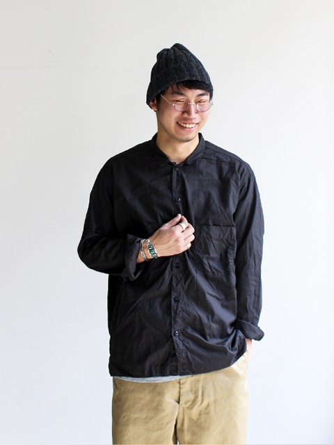 Ordinary fits Wind Shirt