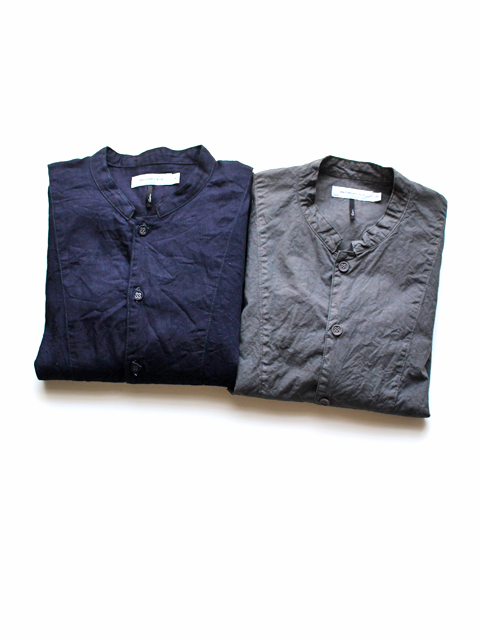 Ordinary fits オーディナリーフィッツ ONE MILE SHIRT