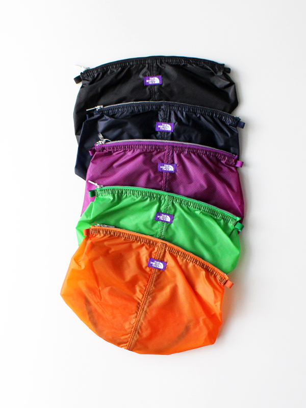 THE NORTH FACE PURPLE LABEL  Lightweight Travel Pouch - Small