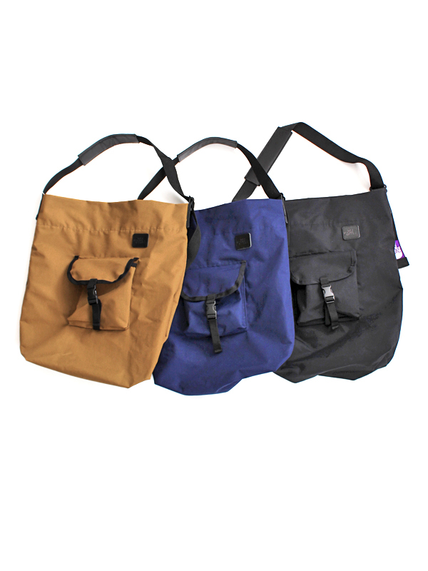 THE NORTH FACE PURPLE LABEL  Mountain Shoulder Bag