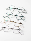 "Buddy Optical ""p""(ピアノ) Collection 眼鏡 - ais (アイス)"