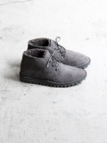 hobo Sheepskin Desert Boots by AIRWALK