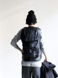 "hobo CELSPUN Nylon ""SHERPA"" 38L Backpack by ARAITENT"
