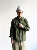 maillot Military Cloth Big Pocket Shirt MAS-16226