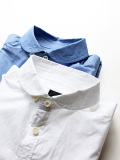 maillot High-Count Broad Pocket Work Shirts MAS-16220
