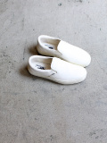 VANS SLIP-ON 59 CUP -Whisper White