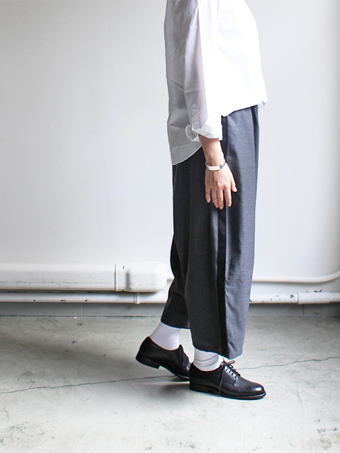 ORDINARY FITS(オーディナリーフィッツ) LINE BALL PANTS
