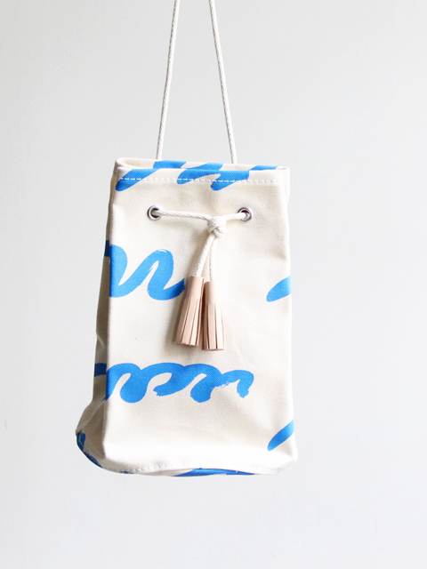 TEMBEA(テンベア)GAME POUCH -SWELL