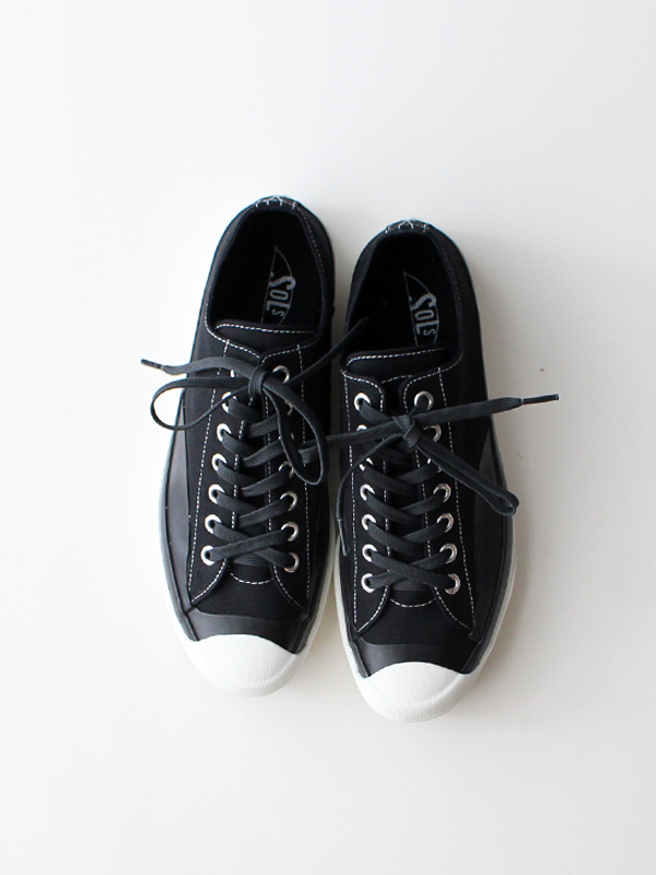 SOLS(ソルズ) OXFORD -BLACK