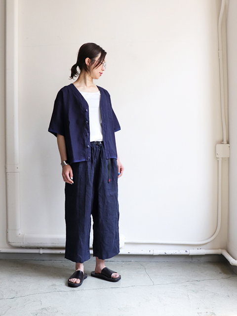 GRAMICCI (グラミチ) LINEN BALLOON  PANTS