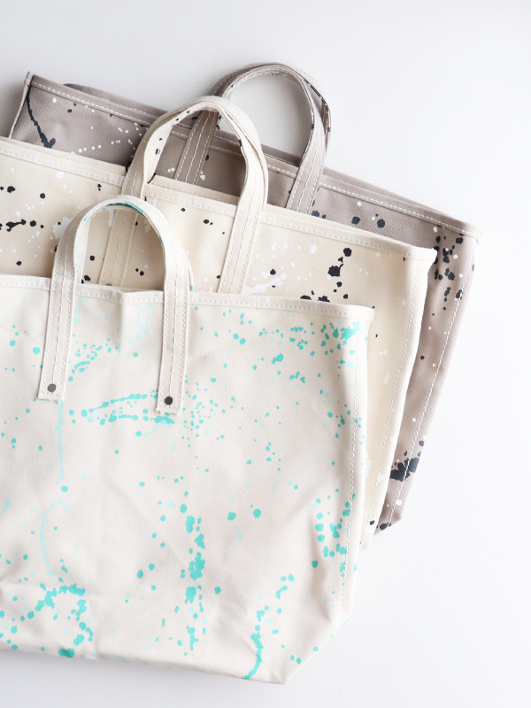 TEMBEA(テンベア) PAINTER TOTE MEDIUM
