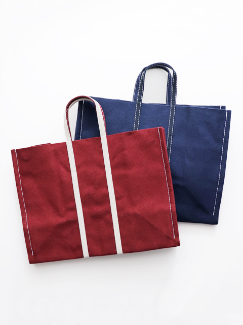 TEMBEA(テンベア) PLAY TOTE MEDIUM