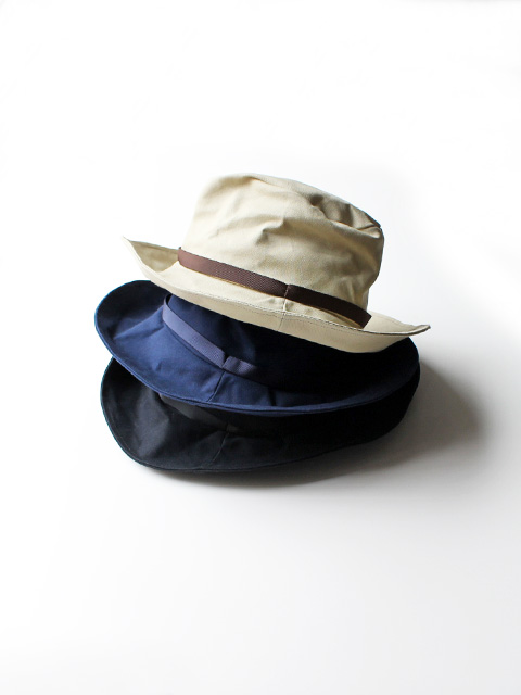 【40%OFF】DECHO SINGLE PANEL HAT