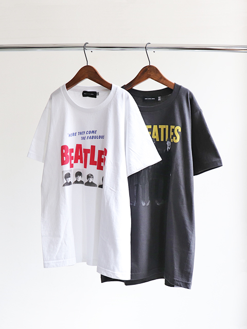 GOOD ROCK SPEED(グッドロックスピード) THE BEATLES Tee
