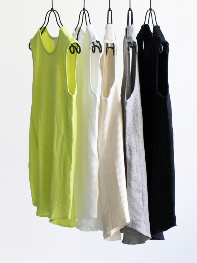 Ohh! Thermal Tank Top