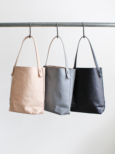 TEMBEA(テンベア) BAGUETTE TOTE -LEATHER