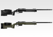 M40A5 ブラックストック / O.D.ストック