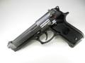 KJ-Works U.S.9mm M9�ߥ� GBB HW/�ѡ����饤����