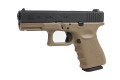 SAA G19 Limited Edition ガスブローバック 2017 Ver. TAN