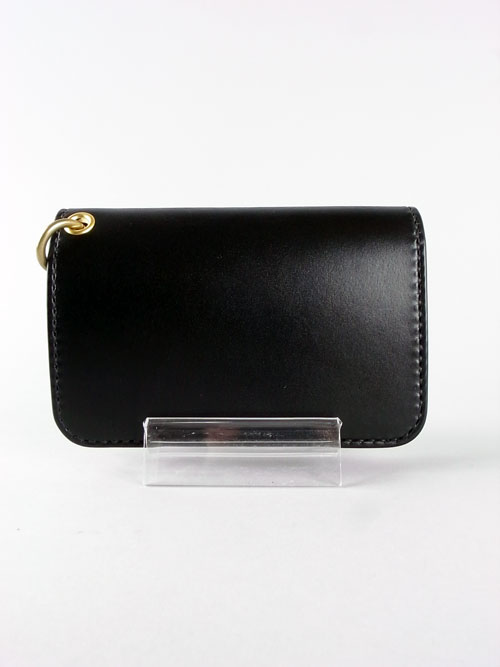 BACK DROP Leathers/バックドロップ PLANE WALLET (S)