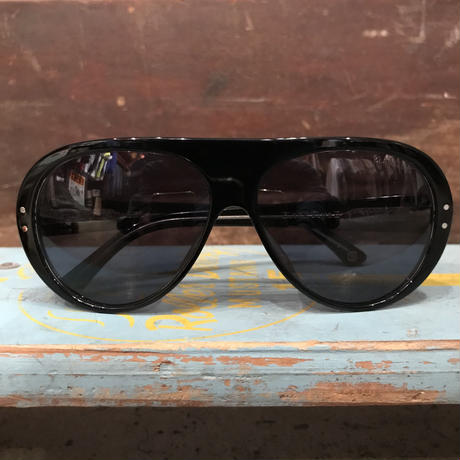 LOCALS ONLY×OLD BLACK FLY Sunglasses