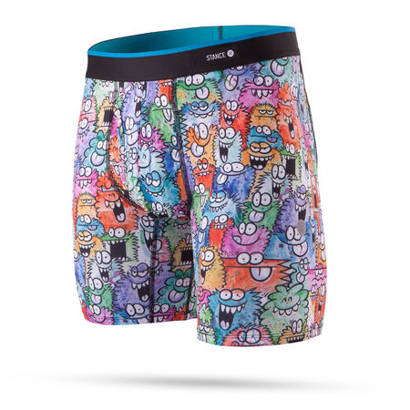 STANCE/スタンス THE BOXER BRIEF MONSTER PARTY BB