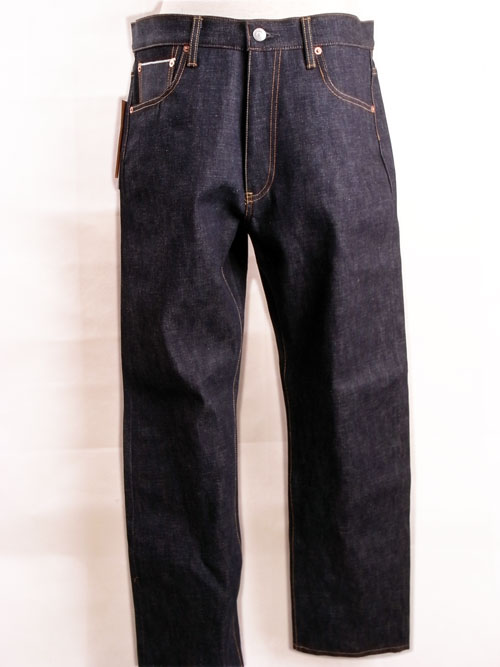 ANDFAMILY /アンドファミリー DENIM PANTS #2000DL...Kickstraight