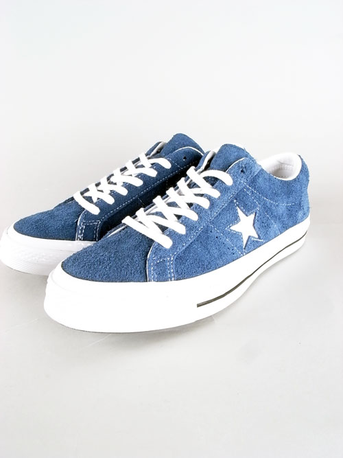 CONVERS/コンバース One Star Ox 74 Suede