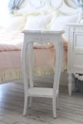 カントリーコーナー  【Country Corner】 Trianonコレクション  花台 飾り台 フレンチカントリー シャビーシック フランス家具