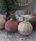 ★SALE★ クリスマスオーナメント♪ (ガラスボールオーナメント・オランダ) オブジェ クリスマスツリー シャビーシック