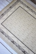 フランス ラグマット SERGE LESAGE (セルジュ ルサージュ)社 TRINITY(LIN)140×200 フランス製 カーペット 絨毯 スタ