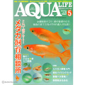 アクアライフ 5月号 2013年(月刊)