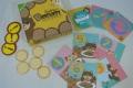 ワンニャービスケッツ,カードゲーム,BigFun,台湾