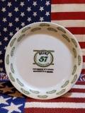 ハインツ皿 陶器皿 HEINZ アメリカ雑貨屋 サンブリッヂ