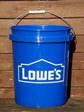 �?����LOWE'S Lowe's �Х��ġ�Bucket������ꥫ�����ߡ��ۡ��ॻ��������֥�å�������֤�ä¡�SUNBRIDGE