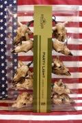 バッファローパーティーライト ウエスタンライト テキサスライト アメリカ雑貨屋 サンブリッヂ